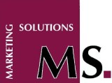 MS Marketing Solutions Logo
